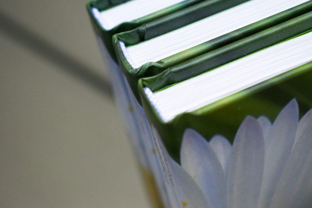 hard cover boek drukken